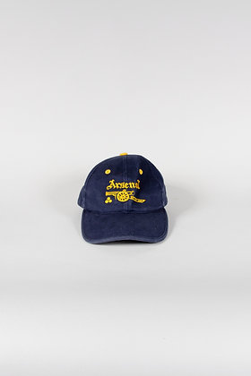 Casquette Football Arsenal 90s