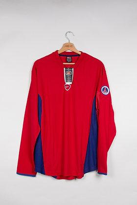 Maillot Nike Football PSG 00s / L