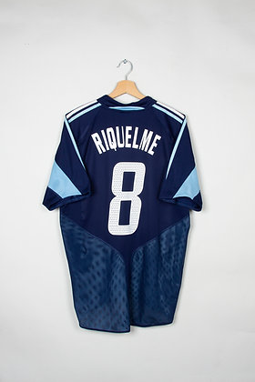 Maillot Adidas Football Argentine 00s / L