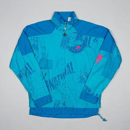 Jacket Nike International 90s / M
