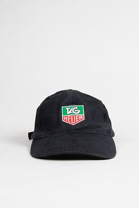 Casquette Tag Heuer 90s