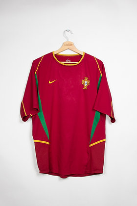 Maillot Nike Football Portugal 00s / L