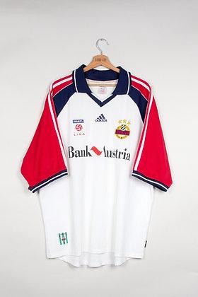 Maillot Adidas Football Rapid Vienne 90s / XXL