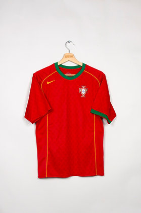 Maillot Nike Football Portugal 00s / S
