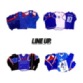 champion du monde deux etoiles drop fff equipe de france de football jersey vintage maillot adidas france 1998 zidane