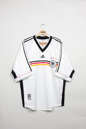 Maillot Adidas Football Allemagne 90s / XL