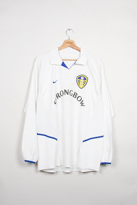 Maillot Nike Football Leeds United 00s / L