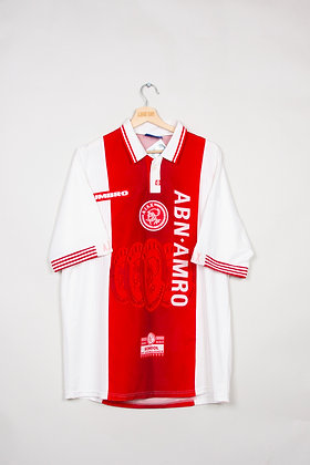 Maillot Umbro Football Ajax 90s / XL