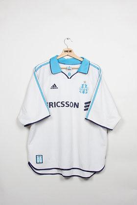Maillot Adidas Football OM 90s / XL