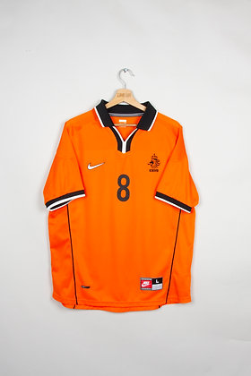 Maillot Nike Football Pays Bas 00s / L