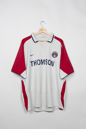 Maillot Nike Football PSG 00s / XL