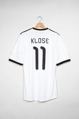 Maillot Adidas Football Allemagne 00s / M