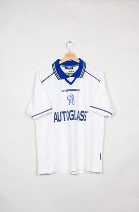 Maillot Umbro Football Chelsea FC 90s / M