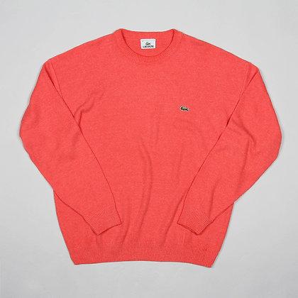 Sweatshirt Lacoste 90s / 4/M