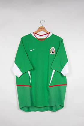 Maillot Nike Football Mexique 00s / L