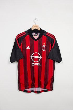 Maillot Adidas Football AC Milan 00s / S