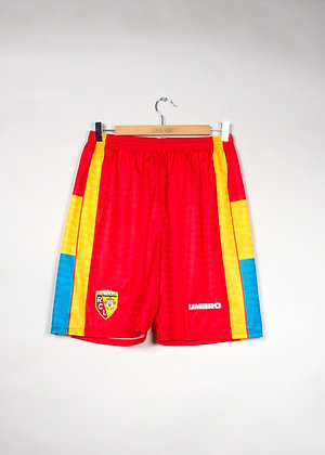 Short Umbro Football RC Lens 90s / M