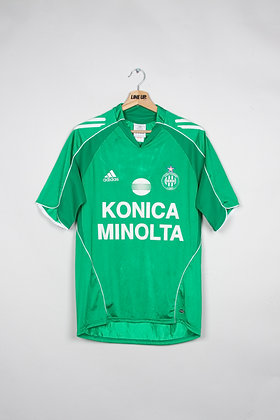 Maillot Adidas Football AS Saint Etienne 00s / S