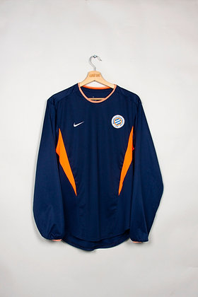 Maillot Nike Football Montpellier 00s / M