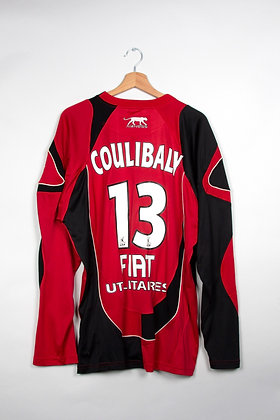 Maillot Airness Football Rennes 00s / XXL