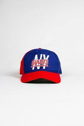 Casquette NFL New York Giant 90s