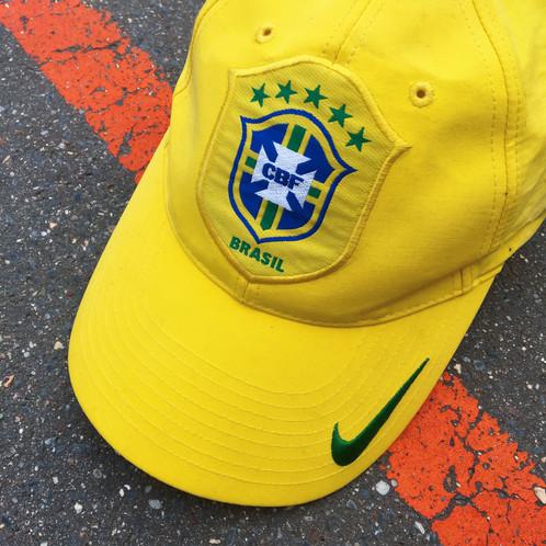 Casquette Casquette Casquette Brésil Nike Football Football Nike Brésil Nike qwTaIa4O