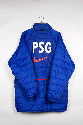 Parka Nike Football PSG 90s / XL