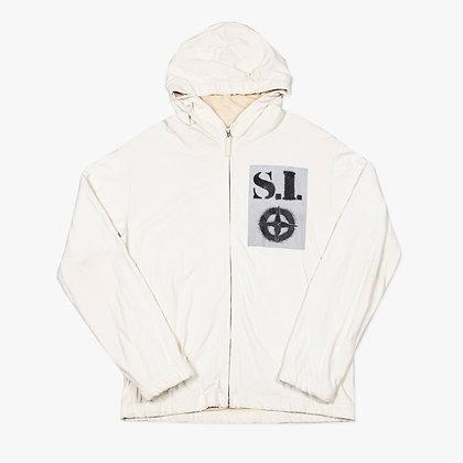 Sweatshirt Hoodie Stone Island 90s / XL