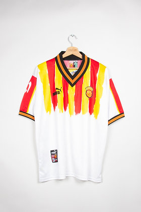 Maillot Puma Football Catalogne 90s / L