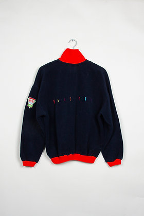 Polaire United Colors Of Benetton 90s / M