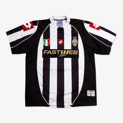 Jersey Lotto Football Juventus / XL