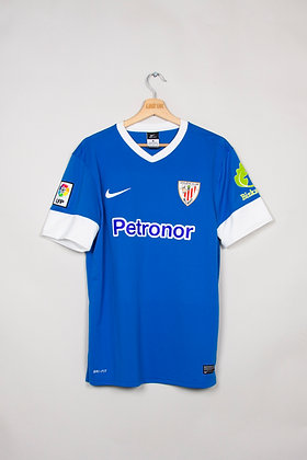Maillot Nike Football Athletic Bilbao 00s / M