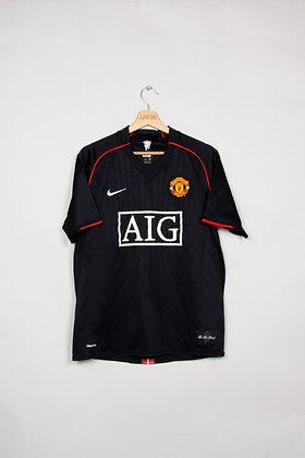 Maillot Nike football Manchester Utd / M