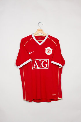 Maillot Nike Football Manchester Utd 00s / L