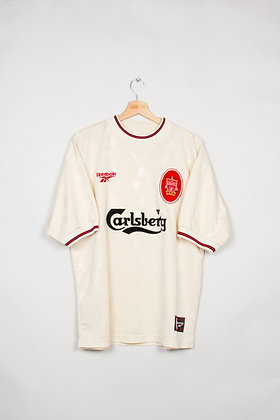 Maillot Reebok Football Liverpool 90s / L