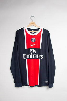 Mailot Nike Football PSG 00s / XL