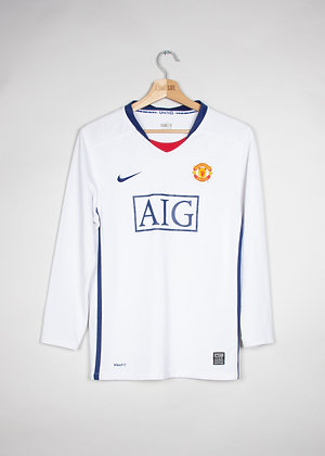 Maillot Nike Football Manchester Utd 00s / XL (Y)