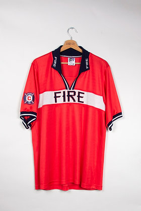 Maillot Football MLS Chicago 90s / L