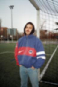LineUp Vintage Shop PSG Football