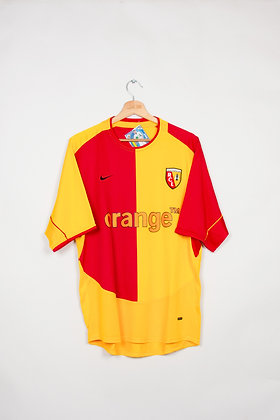 Maillot Nike Football RC Lens 00s / L