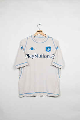 Maillot Kappa Football AJ Auxerre 00s / L