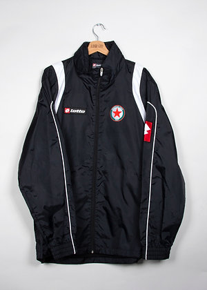 Parka Lotto Sport Red Star 00s / XL