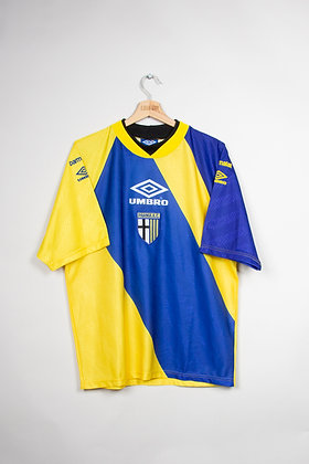 Maillot Umbro Football Parme 90s / L