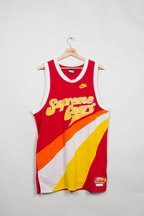 Maillot Basketball Nike Supreme Court 00s / XL