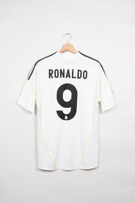 Maillot Adidas Football Réal Madrid 00s / M