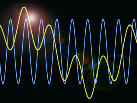 The Affects of Noise and Harmonics on Power Systems
