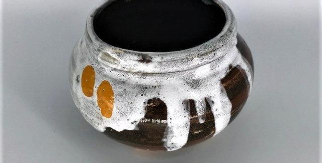 Quirky Pot
