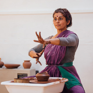 Lives of Clay by Vidya Thirunarayan