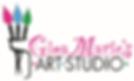 Gina Marie's Art Studio Logo.png