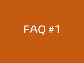 Tinnitus FAQ #1